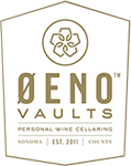 OENO Vaults - Personal Wine Cellaring